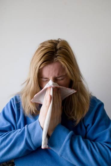 Rhumes, grippes, pharyngites … pour les maux de l'hiver des solutions naturelles et simples existent !
