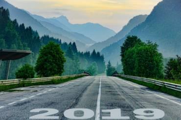 Les bonnes résolutions Santé de début d'année !