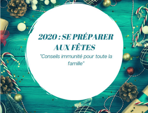 Se préparer pour les fêtes de fin d'année : 2020, Noël ensemble?
