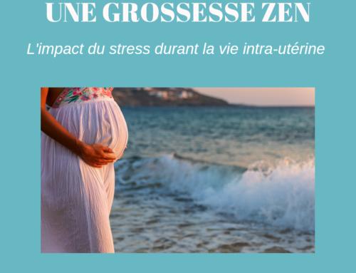 STRESS ET GROSSESSE